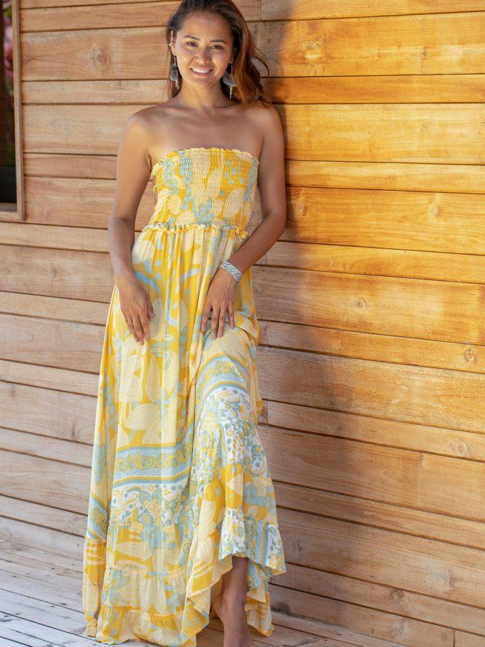 Kona Dress
