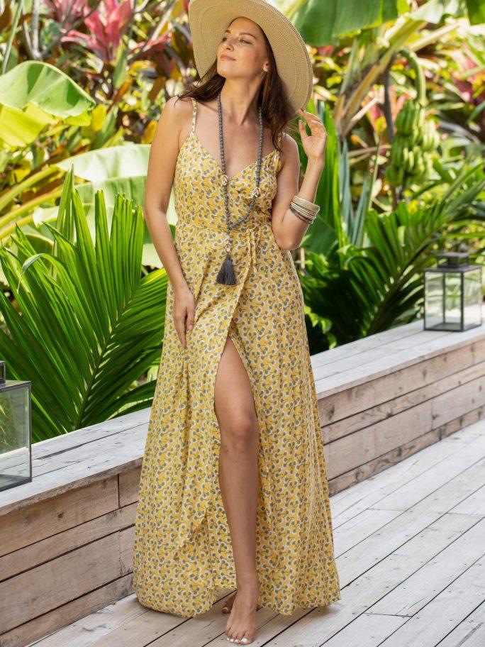 Fiona 2 Dress