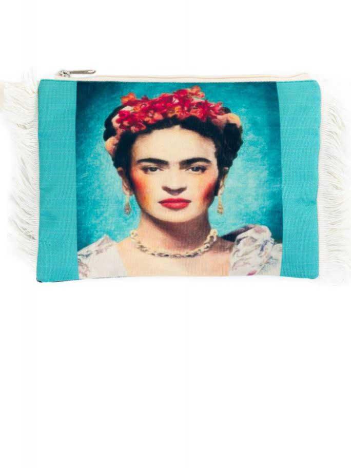 Pouch Frida-Multi colors