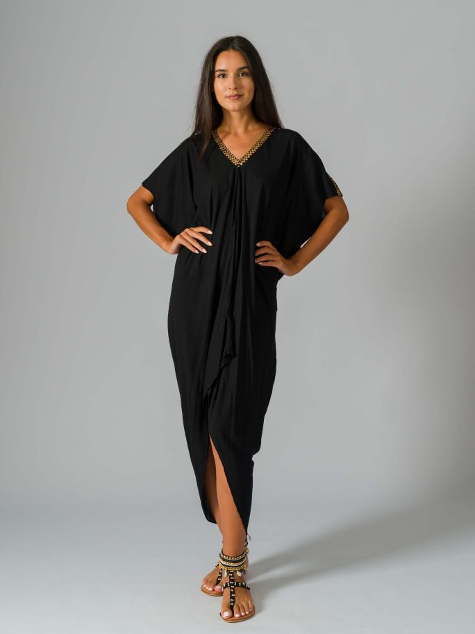 Susan Tunic Dress