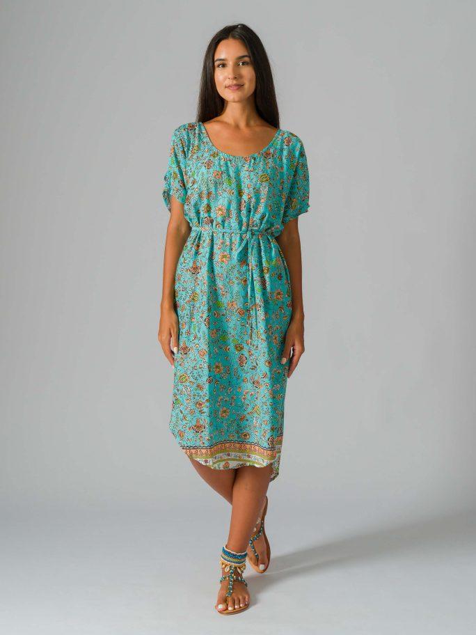 Satinka Dress