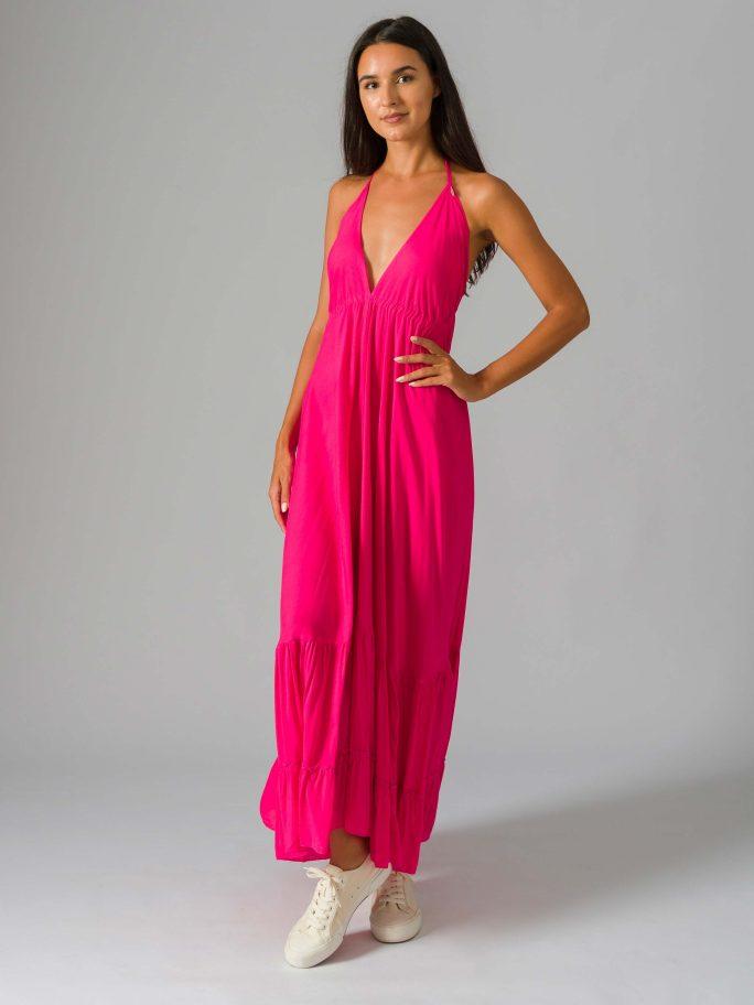 Nabila Long Dress