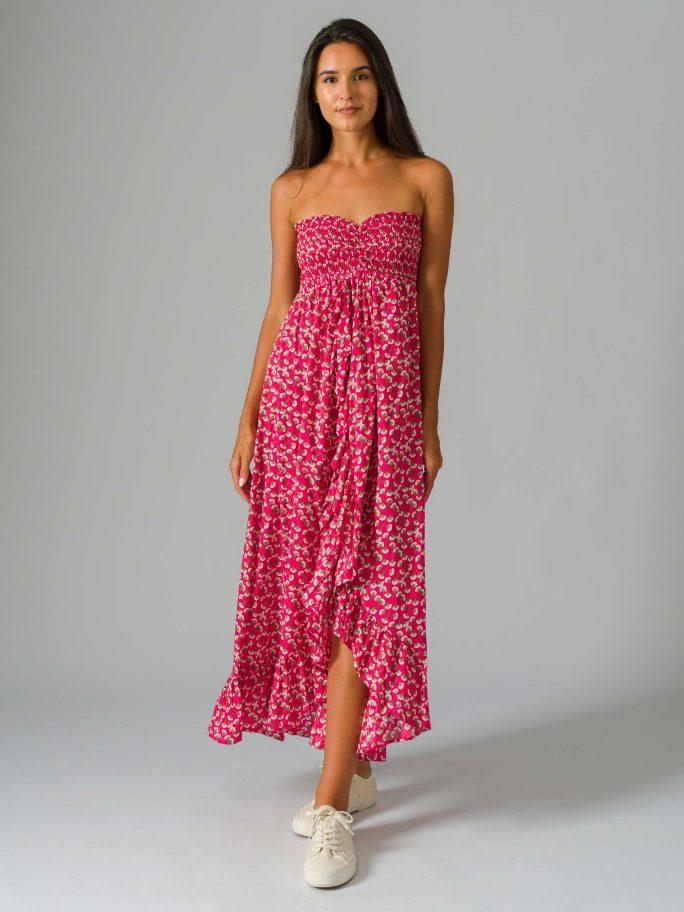 Emmabel Dress