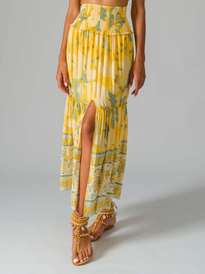 Flamengo Pearl Skirt